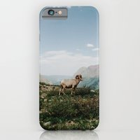 Bighorn Overlook iPhone 6 Slim Case
