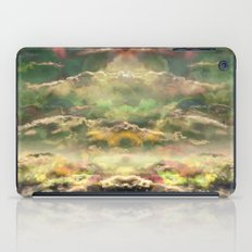 Head in the Clouds by Debbie Porter - Designs of an Eclectique Heart iPad Case