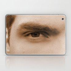 Mr. N. Laptop & iPad Skin