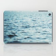 The Blue Channel iPad Case