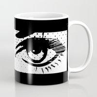 POP eye Mug