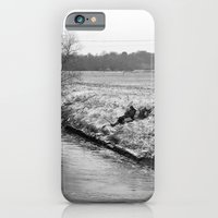 frozen fish... iPhone 6 Slim Case
