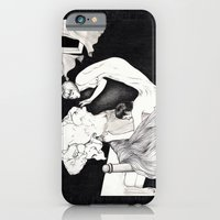 HYDE LOVE iPhone 6 Slim Case
