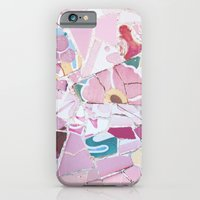 Tiling with pattern 5 iPhone 6 Slim Case