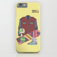 iPhone & iPod Case featuring Must Happen 2015 V2 by Sitchko Igor