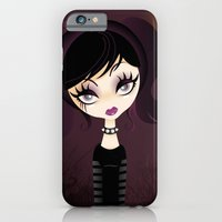 VelusaGloom iPhone 6 Slim Case
