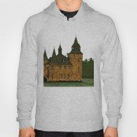 Jethro's Castle Hoody