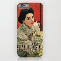 1953 Fall/Winter Catalog iPhone 6 Slim Case