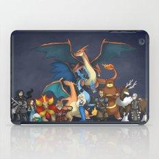 GoT Poke? iPad Case