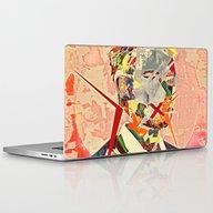 Rex Laptop & iPad Skin