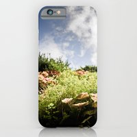 iPhone & iPod Case featuring Fairy Tale by Tom Radenz