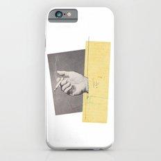 Cigarettes & Cigarettes Slim Case iPhone 6s
