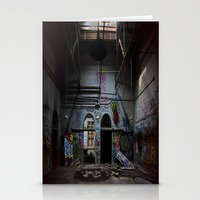 The Warehouse Stationery Cards