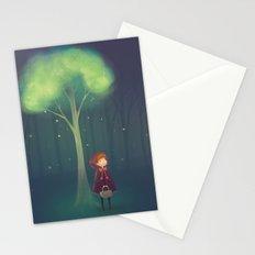 Refuge Stationery Cards