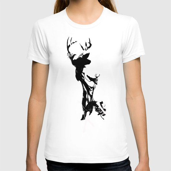 Last time I was a Deer T-shirt