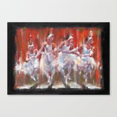 Like the Btls ;) Canvas Print
