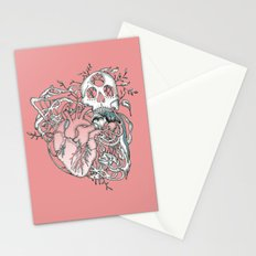 I N T I M E Stationery Cards