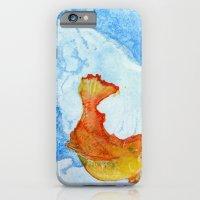Golden Fish iPhone 6 Slim Case