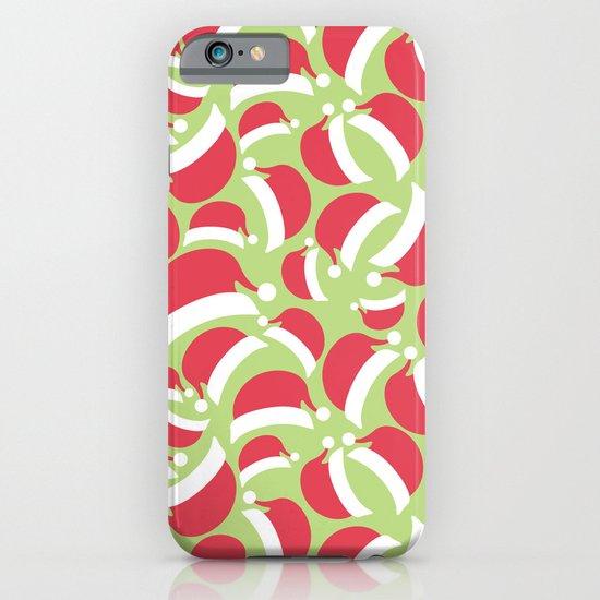 Christmas finally iPhone & iPod Case
