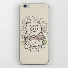 Bacon's Sandwich iPhone & iPod Skin