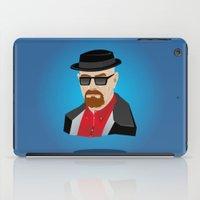 Heisenberg iPad Case