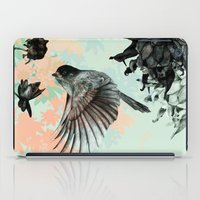 Bird iPad Case