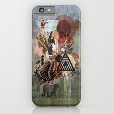 What Went Before Part 1 iPhone 6 Slim Case