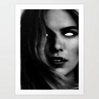 MURDER THEME#16 Art Print