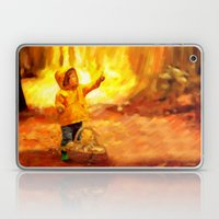 The Little Collector - P… Laptop & iPad Skin