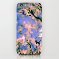 iPhone & iPod Case featuring What Happened to Forever? by The Dreamery