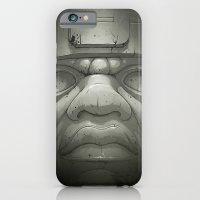 Olmeca I. iPhone 6 Slim Case