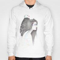 Eagle Woman Hoody