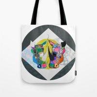 Rhino And RhInO Tote Bag