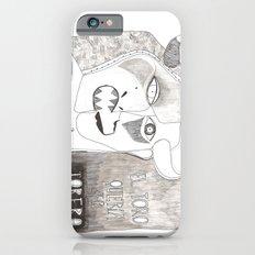 El toro que quería ser torero Slim Case iPhone 6s