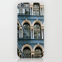 Architecture New York  iPhone 6 Slim Case