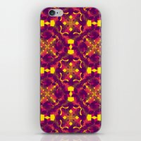 Asia 2 iPhone & iPod Skin