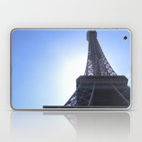 The Eiffel Tower Laptop & iPad Skin