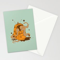 Nintendo is fun Stationery Cards