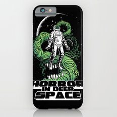 Horror In Deep Space iPhone 6s Slim Case