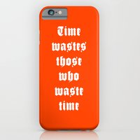 WASTED /2/ iPhone 6 Slim Case