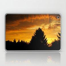 Sonnenaufgang Laptop & iPad Skin
