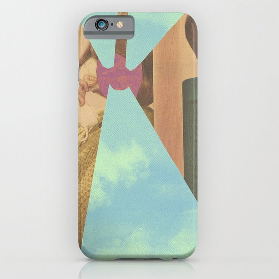 Calling iPhone & iPod Case