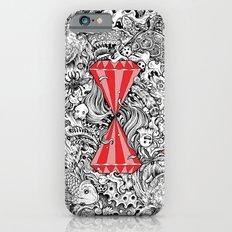 10 of Diamonds Slim Case iPhone 6s