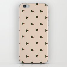 HOLA / Russian Autumn iPhone & iPod Skin