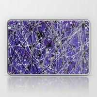 No. 10 Laptop & iPad Skin