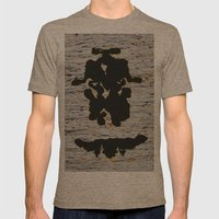 Mother Mens Fitted Tee Tri-Coffee SMALL