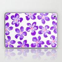 Posey Power - Purple Mul… Laptop & iPad Skin