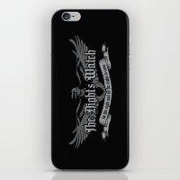 The Night's Watch iPhone & iPod Skin