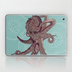 Octopus Bloom Laptop & iPad Skin