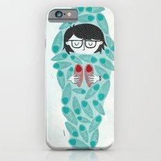 Happy Journey iPhone 6 Slim Case